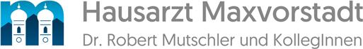 Hausarzt Maxvorstadt | Dr. Robert Mutschler und KollegInnen Logo