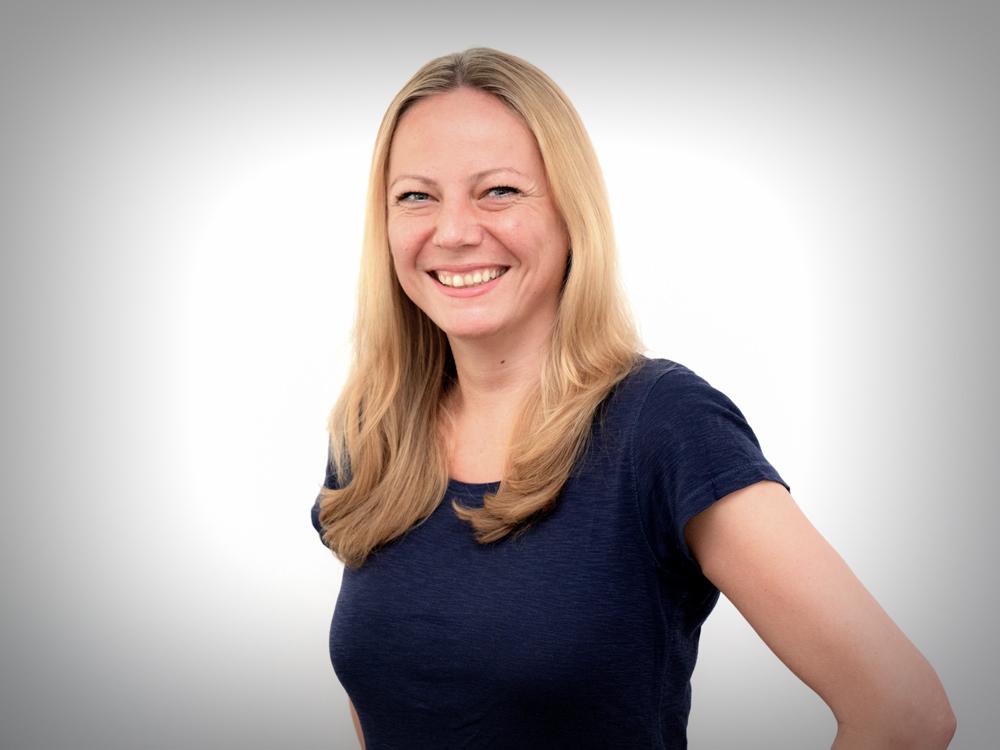 Hausarzt Maxvorstadt - Dr. Mutschler - Team - Annika Dornig