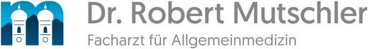 Hausarzt Maxvorstadt | Dr. Robert Mutschler Logo