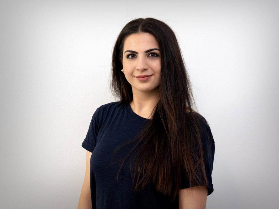 Hausarzt Maxvorstadt - Dr. Mutschler - Team - Esra Erdem