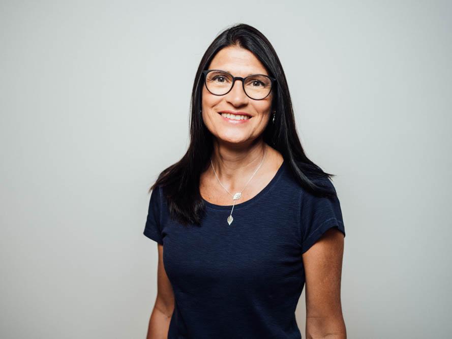 Hausarzt Maxvorstadt - Dr. Mutschler - Team - Maria Foß
